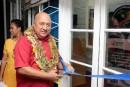 SPREP officially opens office in Fiji