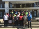 Solomon Islands hold first National Drought Policy Workshop and Consultations