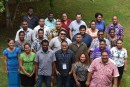 Pacific Island Climate Officers Enhances Skills on the Use of the Seasonal Climate Outlook for the Pacific Islands (SCOPIC) Tool