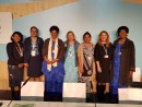 Women's voices for ocean and climate