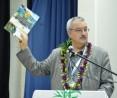 SPREP congratulates new head of Global Biodiversity Convention