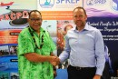 Pacific-UK marine science partnership to promote environmental research and collaboration