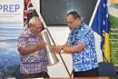 New Meteorological Office established in Tokelau