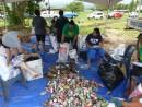 International Ocean Conservancy Coastal Cleanup a Success