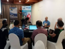Pacific national meteorological services and partners meet to update key regional priorities to ensure safety of Pacific communities