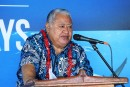 Samoa establishes a sanctuary for sharks and rays in its national waters