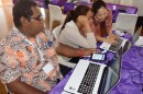 Pacific island women pursuing careers in Meteorology