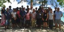 Dugong and seagrass conservation on the agenda for Pacific island range states
