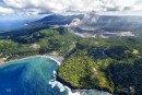 Assessment of ecosystems on Tanna island, Vanuatu commences