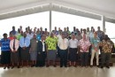 Ecosystem based Adaptation to build resilience in Fiji, begins