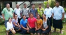 Engaging countries for improved protected area information: BIOPAMA Pacific Programme in Kiribati