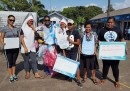 Raka7's inaugural tournament in Fiji commits to a plastic free event