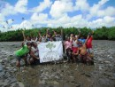 YCAN Samoa first Pacific Youth Group to win Ramsar Convention Award for Young Wetlands Champions