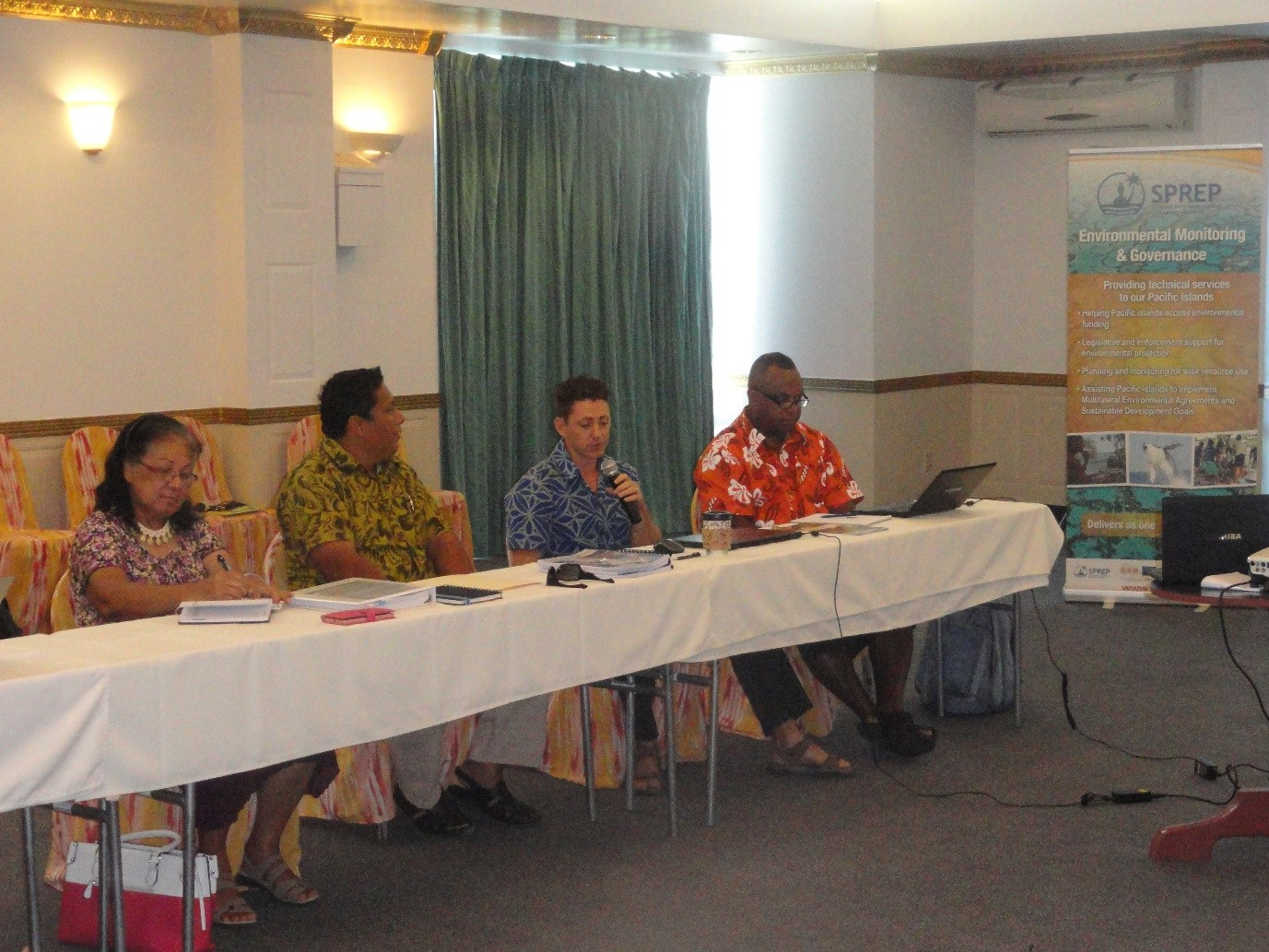 State of Environment report findings to be presented in Republic of Marshall Islands