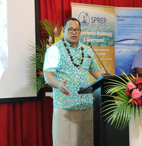 The right information at the right time, says Pacific Environment Forum