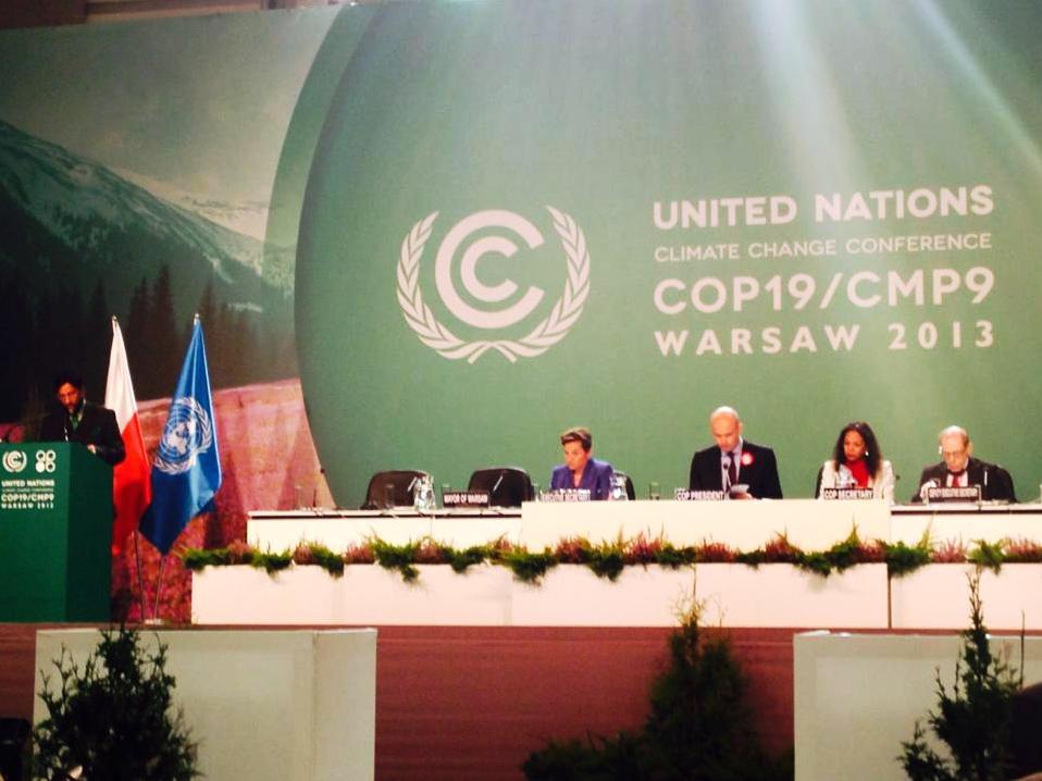 IPCC Chair2