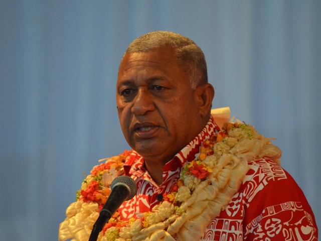 PM Fiji