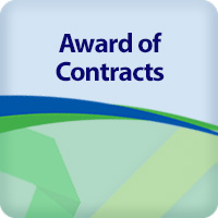 PW award contracts