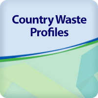 PW waste profiles