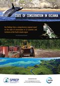 Pages from State of Conservation in Oceania - Key Findings - SPREP - 150dpi - FINAL DRAFT
