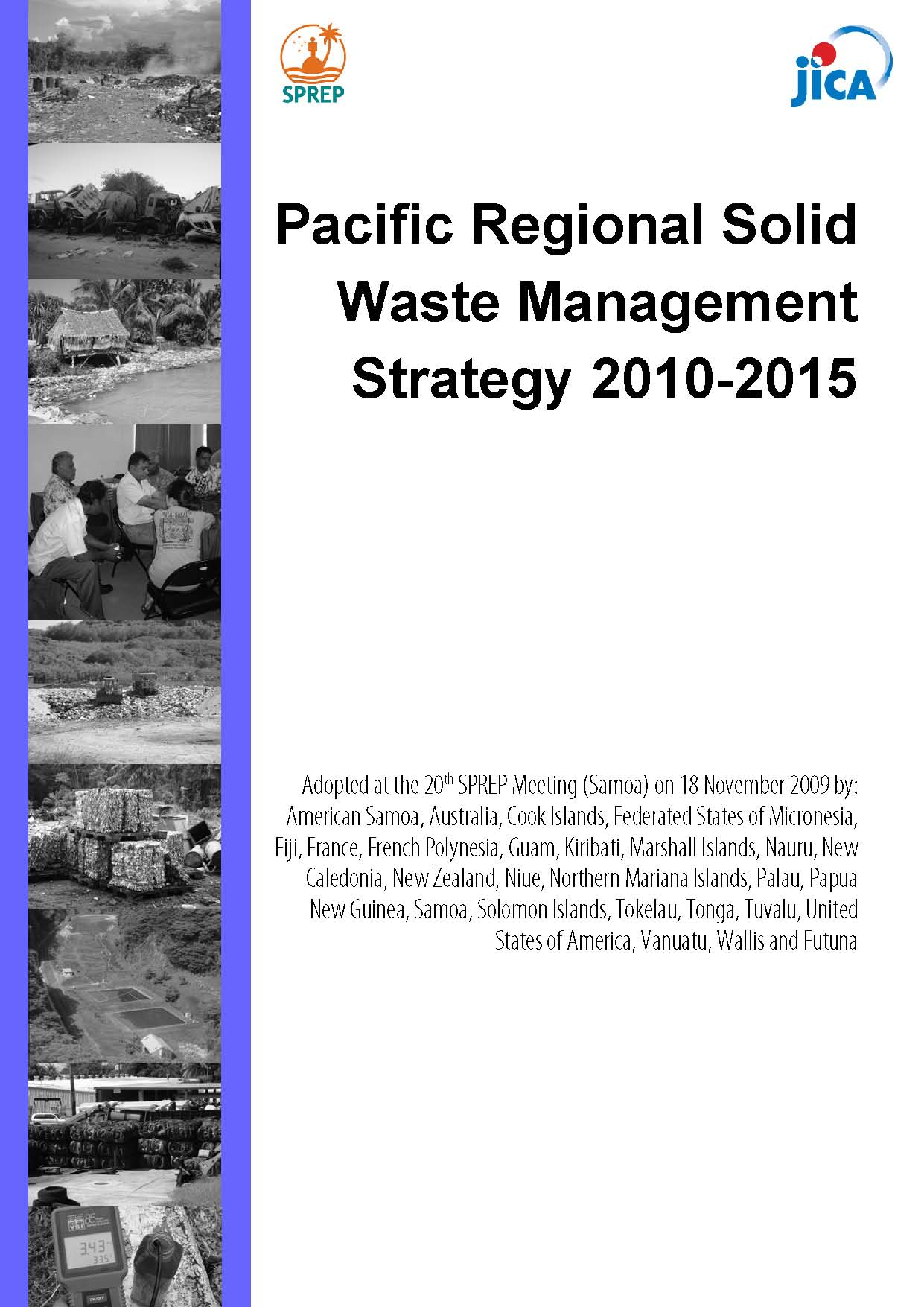 waste management strategies essay Free essay: environmental council of zambia national solid waste management strategy for zambia september 2004 table of contents list of tables abbreviations.