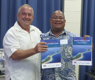 Guidebook on Environmental Law in the Marshall Islands now available
