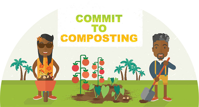 Ideas to help the environment at home