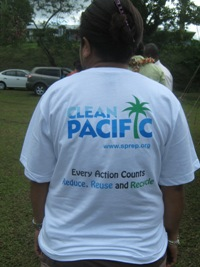 promoting Clean Pacific 200
