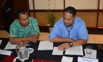 Climate conversations build Pacific resilience