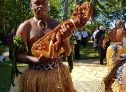 Return of Tabua to Fiji a momentous occasion