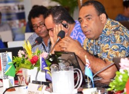 Pacific Regional Environment Organisation to hold 27th Annual Meeting in Niue