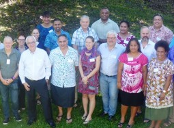 Fair access and benefit sharing of Pacific resources
