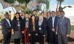 Pacific islanders benefit from AOSIS climate fellowship program