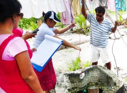 Advancing Climate Resilience in the Pacific