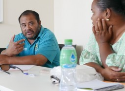 A resilient environment through enhanced decision making in Nauru