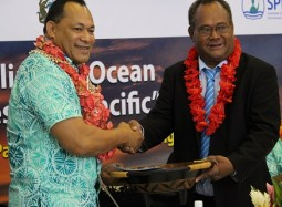 Building resilient societies is focus of Pacific Meteorological Council Meeting