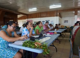 'Why talk about ants and rats?' PILN helps Pacific experts connect about invasive species issues