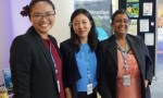 Pacific colour at Asia-Pacific Ministerial Forum on the Environment