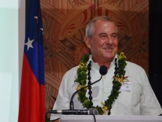 DG Sheppard's Opening Statement to the Pacific Climate Change Roundtable, 12-14 May, Apia, Samoa
