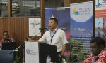 Tuvalu looks forward to new climate prediction model