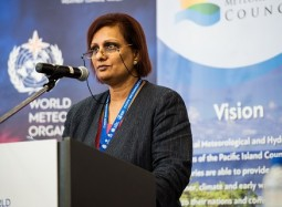 Fiji to host IPCC 1st lead authors meeting in October