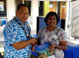 27 SM Niue News: SPREP launches new guidelines for environmental impact assessment