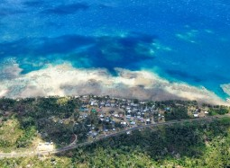 Vanuatu Development Sectors and Community to benefit from $20.5m Green Climate Fund project