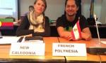 Des représentants des Territoires français participent à une formation régionale sur la protection des populations et de l'environnement du Pacifique