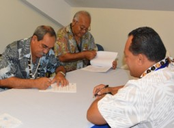 SPREP signs Host Country Agreement with Federated States of Micronesia