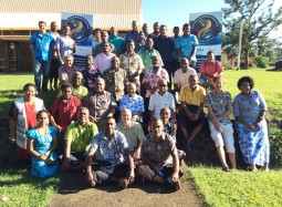 Traditional Fijian leaders back natural ways to curb climate change