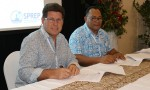 New MoUs to strengthen marine protection in the Pacific region