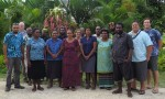 Vanuatu initiates action to achieve global biodiversity target on protected areas