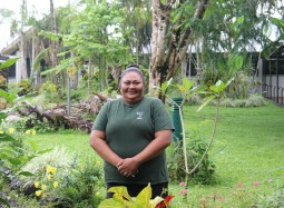 Inaugural Pacific Invasive Species Battler Award recognises efforts in Tonga