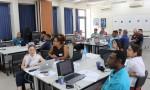 BID Capacity Enhancement Workshop underway at SPREP